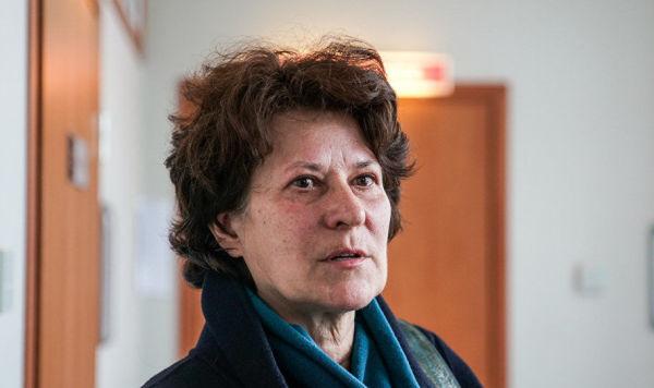 Адвокат Имма Янсоне