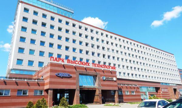 Парк высоких технологий в Минске