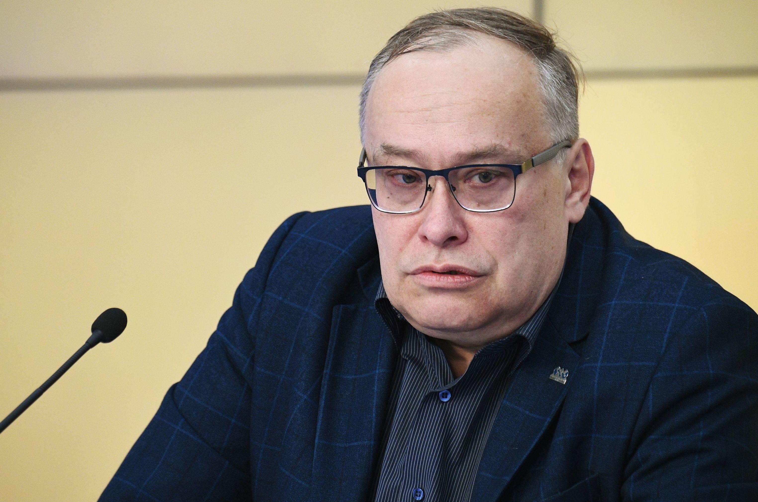Доктор экономических наук, профессор Николай Межевич