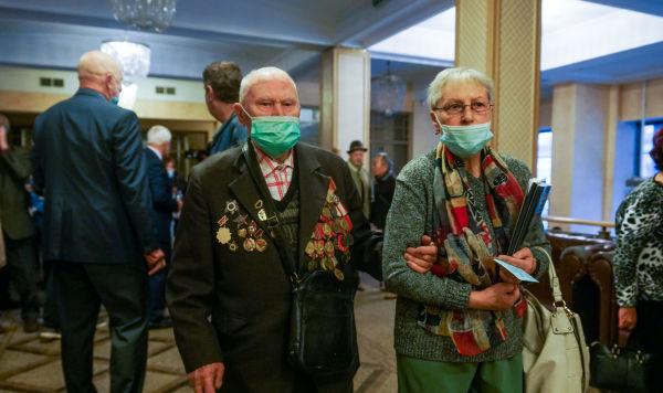 13-я конференция организаций российских соотечественников Латвии