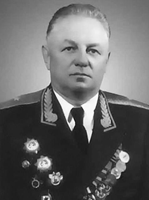 Анатолий Юльевич Новак