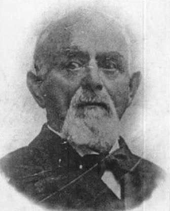 Джейкоб Дэвис