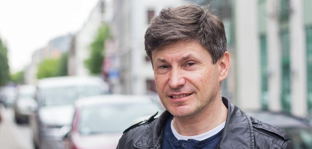 Сергей Крук.