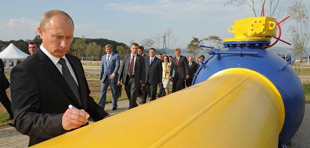 Что стоит за словами Путина о необходимости сохранить транзит газа через  Украину   Авторы   Baltnews - новостной портал на русском языке в Латвии,  Прибалтика, сводки событий, мнения, комментарии.